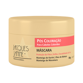 Mascara-Jacques-Janine-Pos-Coloracao-80g