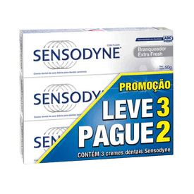 Kit-Creme-Dental-Sensodyne-50g-Branquador-Extra-Fresh-Leve-3-Pague-2