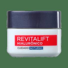 Creme-Facial-L-Oreal-Revitalift-Hialuronico-Noturno