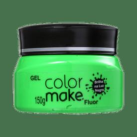 Tinta-em-Gel-ColorMake-Fluor-Verde-150g-7898945390385