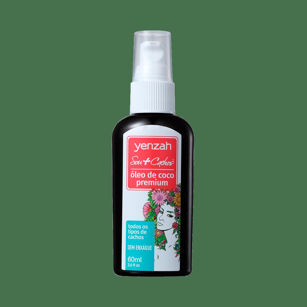 Oleo-de-Coco-Umectante-Yenzah-Sou-Cachos-Premium-60ml