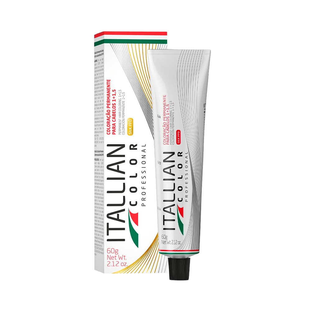 Coloracao-Itallian-Color-8.1-Louro-Claro-Cinza
