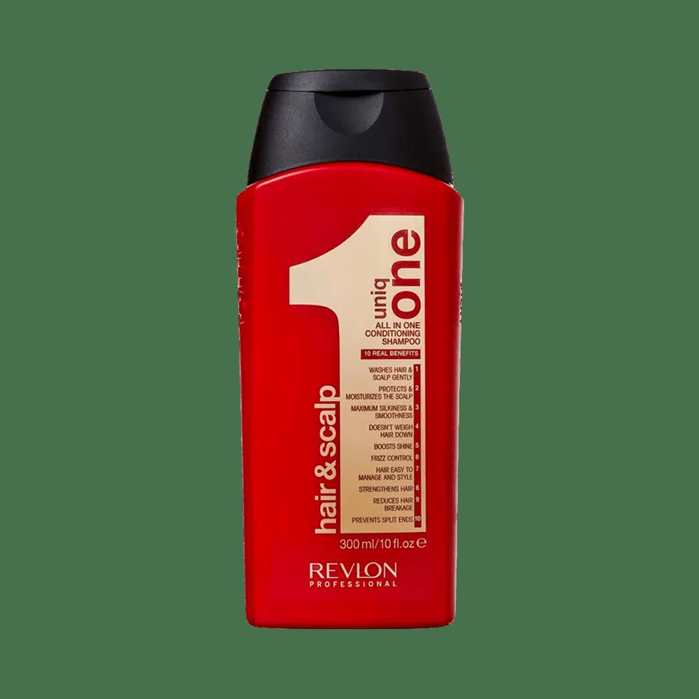 Shampoo-Revlon-Uniq-One-300ml