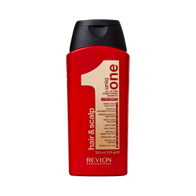 Shampoo-Revlon-Uniq-One-300ml