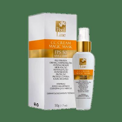 CC-Cream-Peel-Line-Magic-Mask-Bronze-FPS-50-50g