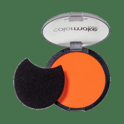 Pancake-ColorMake-Fluorescemte-Laranja-10g-7898945390255