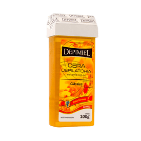 Cera-Roll-On-Classica-Depimiel-100G