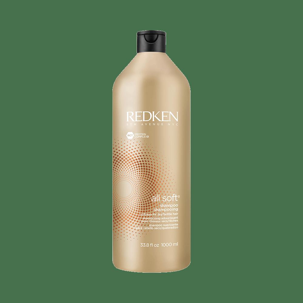Shampoo-Redken-All-Soft-1000ml