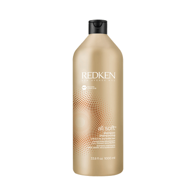 Shampoo-Redken-All-Soft-1000ml