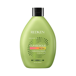 Shampoo-Redken-Curvaceous-Low-Foam-300ml