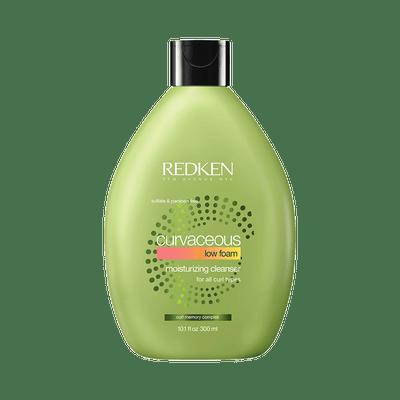 Shampoo-Redken-Curvaceous-Low-Foam-300ml