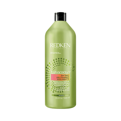 Shampoo-Redken-Curvaceous-Low-Foam-1000ml