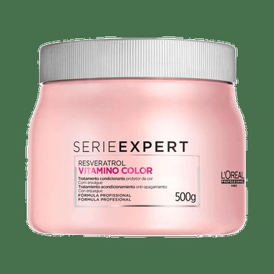 Mascara-Serie-Expert-Vitamino-Color-Resveratrol-500g