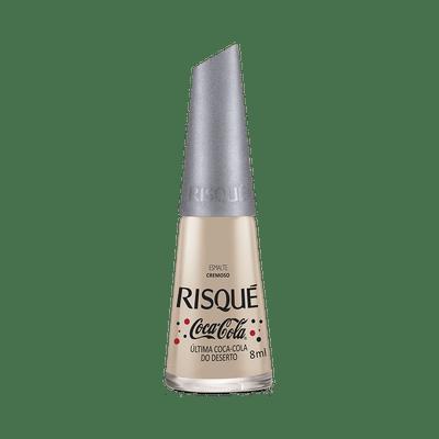 Esmalte-Risque-Colecao-Coca-Cola-Ultima-Coca-Cola-do-Deserto-7891350035025