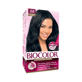 Coloracao-Biocolor-Kit-Creme-2.0-Preto-Azulado-7891182992992