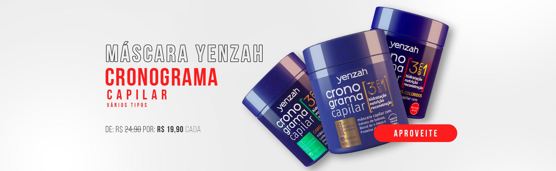 Yenzah