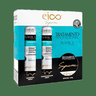 Kit-Eico-Plastica-Capilar-Shampoo---Condicionador---Mascara