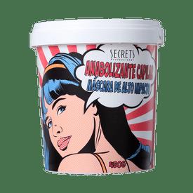 Mascara-Secrets-Anabolizante-Capilar-450g