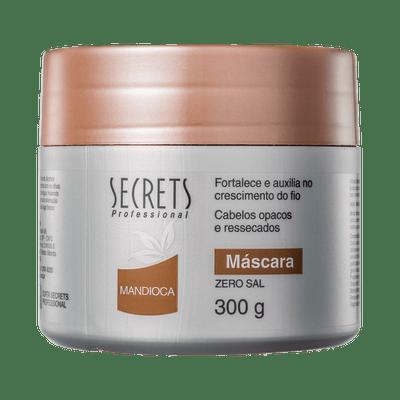 Mascara-Secrets-Mandioca-300g