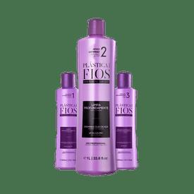 Kit-Cadiveu-Plastica-dos-Fios-Ativo-1000ml---Mascara---Shampoo-300ml