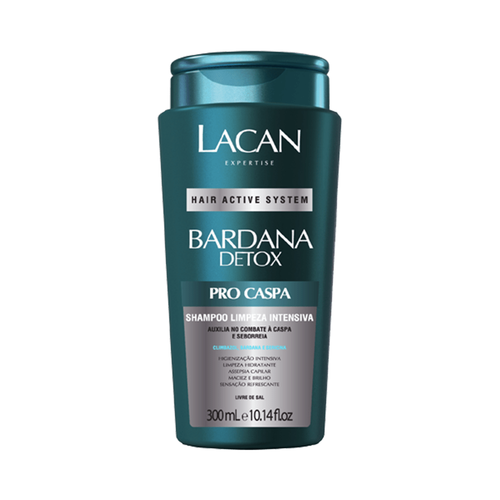 Shampoo-Lacan-Limpeza-Intensa-Bardana-Detox-Care-300ml-7896093472243