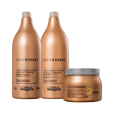 Kit-Serie-Expert-Shampoo---Condicionador-1500ml-Mascara-Absolut-Repair-Gold-Quinoa-500g
