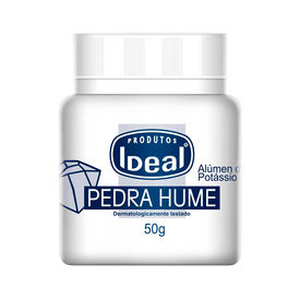 Pedra-Hume-Po-Ideal-50g