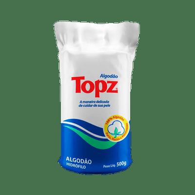 Algodao-Topz-Rolo-500g