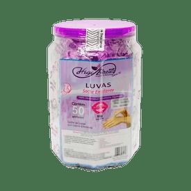 Saches-Luvas-Emolientes-Higibeauty-Pote-com-50-Unidades