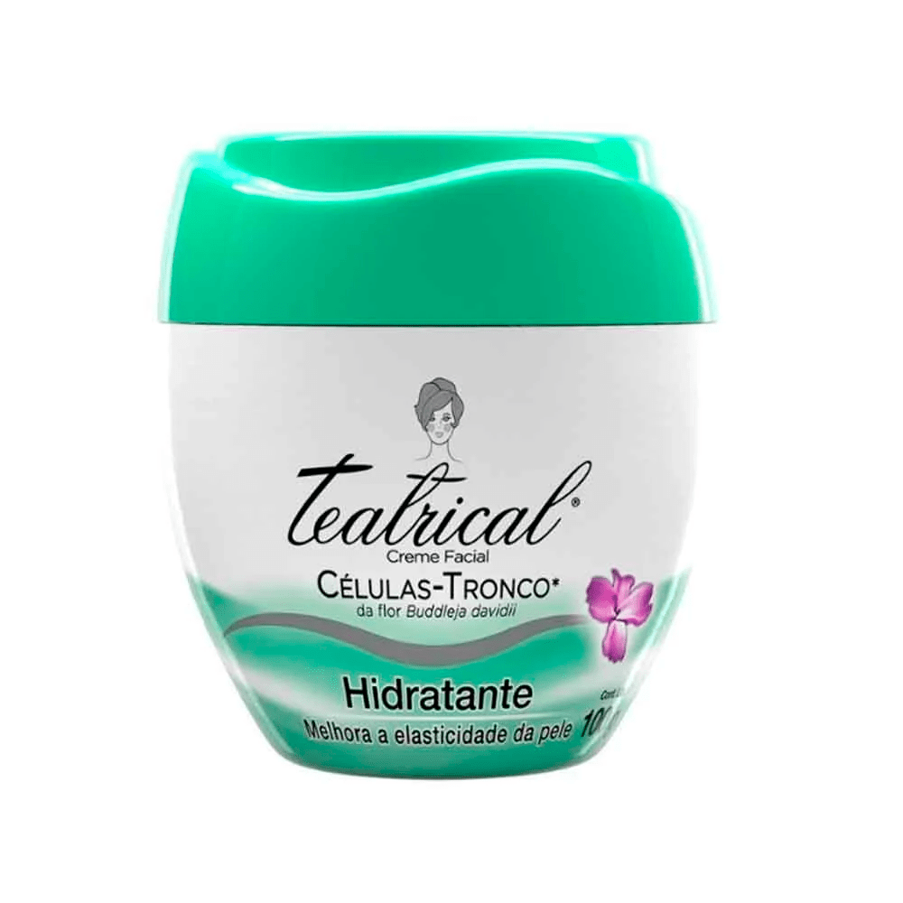 Creme-Facial-Teatrical-Hidratante-100g