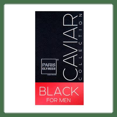 Perfume-Black-For-Men-Caviar-Collection-100-Ml---Paris-Elysees-2