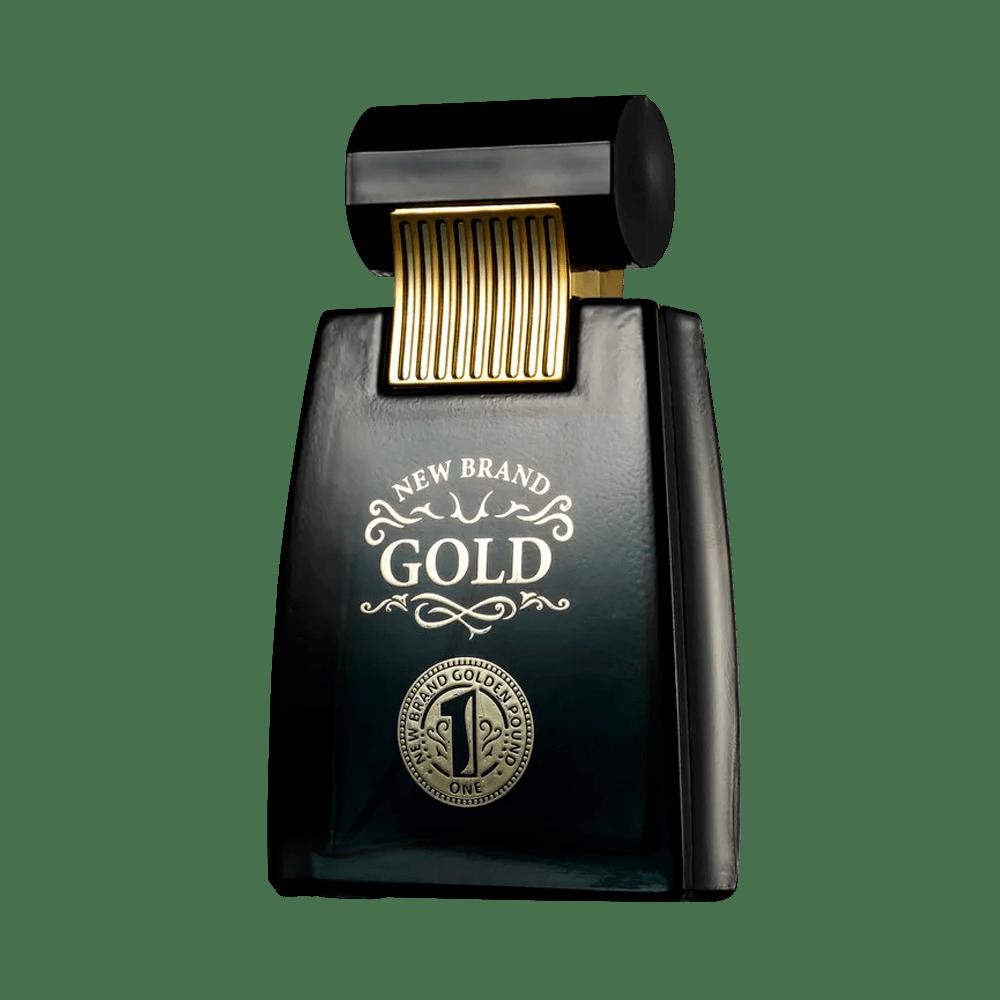 Perfume-Masculino-New-Brand-Eau-de-Toilette-Gold-for-Men-100ml