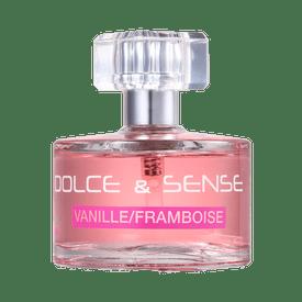 Perfume-EDT-Dolce-E-Sense-Framboesa-60ml