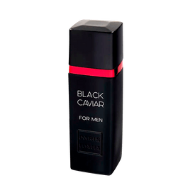 Perfume-Black-For-Men-Caviar-Collection-100-Ml---Paris-Elysees-1