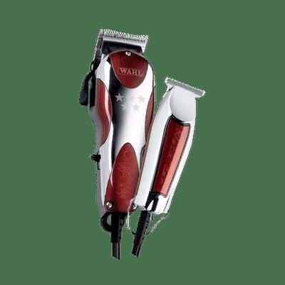 Kit-Wahl-Maquina-de-CorteMagic-Clip-127V-e-Maquina-Detailer-Bivolt