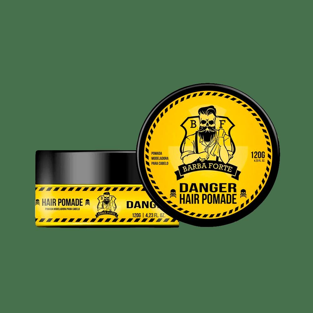 Pomada-Barba-Forte-Danger-120g