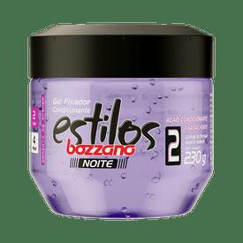 Gel-Fixador-Bozzano-Estilos-Noite-2-Forte-230g-7891350034899