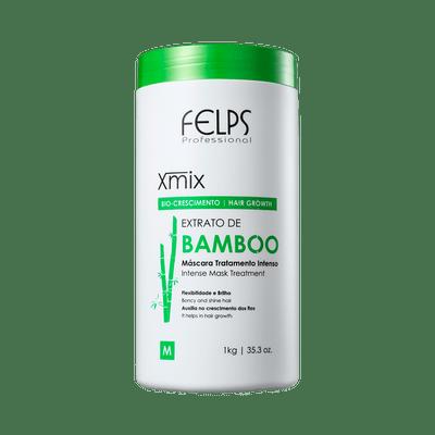 Mascara-Tratamento-Extrato-de-Bamboo-Felps-Profissional-Xmix-1Kg