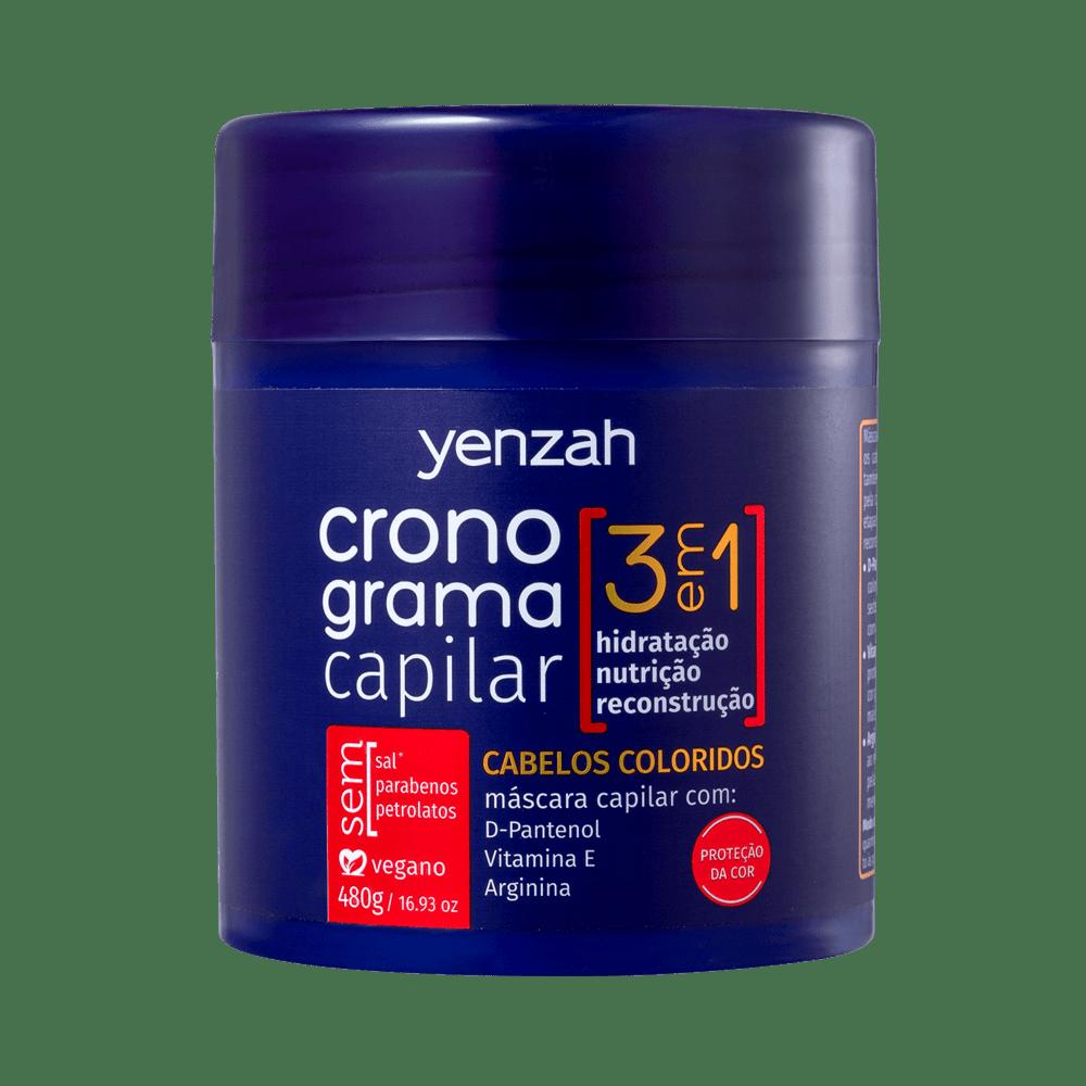 Mascara-Yenzah-Cronograma-Capilar-3-em-1-Coloridos-480g