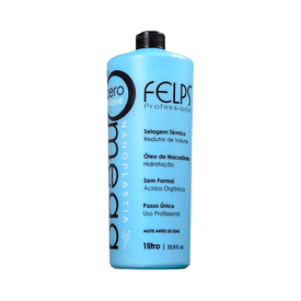 Selagem-Capilar-Felps-Omega-Zero-Unique-1000ml-7898639791351