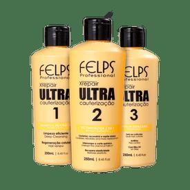 Kit-Felps-Ultra-Cauterizacao-Xrepair-3x250ml