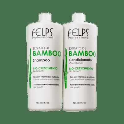 Kit-Felps-Xmix-Bamboo-Shampoo-1000ml-Condicionador-1000ml