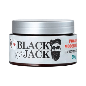 Pomada-Matte-Felps-Men-Black-Jack-60g