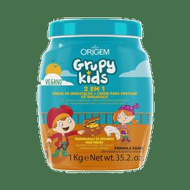 Creme-de-Hidratacao-Grupy-Kids-2-em-1-Xo-Embaraco-1kg-7896085871535
