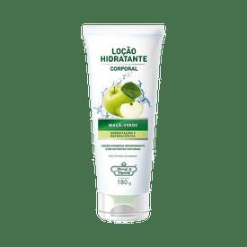 Locao-Hidratante-Flores-e-Vegetais-Maca-Verde-180g-7896671692964