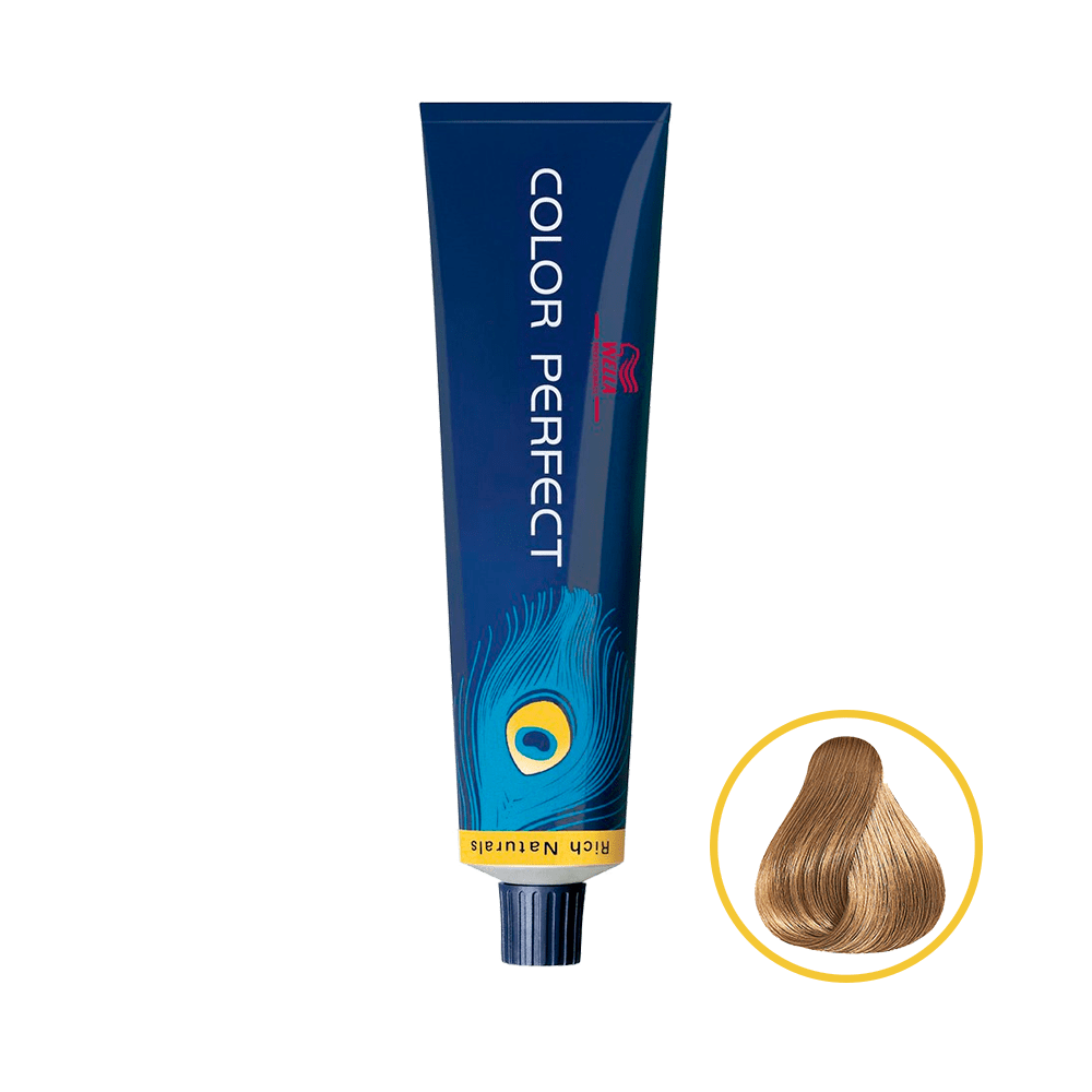 Coloracao-Color-Perfect-8.1-Louro-Claro-Acinzentado