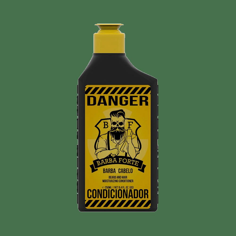 Condicionador-Barba-Forte-Danger-250ml-7898945746380