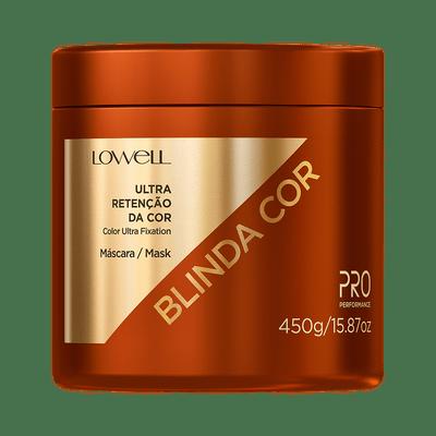 Mascara-Lowell-Blinda-Cor-Pro-Performance-450g