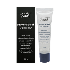Primer-Facial-HD-Tracta-Oil-Free-30g-7896032622906