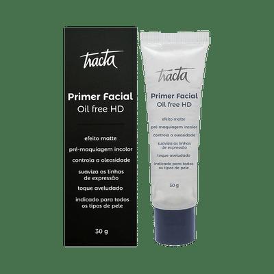 Primer-Facial-HD-Tracta-Oil-Free-30g-7896032622906